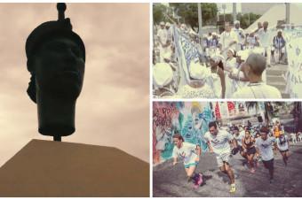 Cariocas fazem Campanha para a Igualdade Racial no Dia de Zumbi