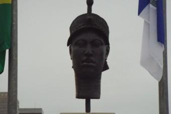 Cariocas comemoram Dia de Zumbi dos Palmares