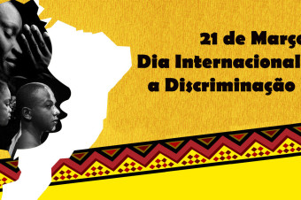 21 de Março, Dia Internacional contra a Discriminação Racial