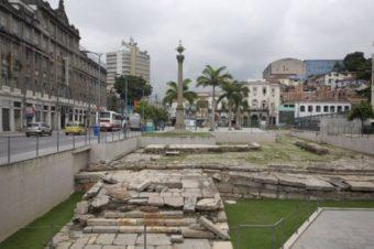 Unesco aceita candidatura do Cais do Valongo a Patrimônio da Humanidade