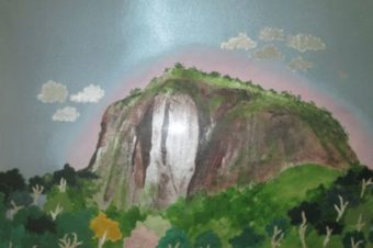 Monumento Natural de Cachoeiras de Macacu (RJ)