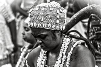 Orixás do Candomblé: Retratos da Força Ancestral da Fé Negra