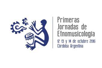 Primeiras Jornadas de Etnomusicología em Córdoba 2016