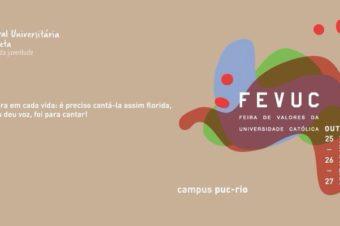 """XXI FEVUC/PUC-Rio : Mesa """"Intolerância religiosa no trabalho: dá pra crer?"""""""