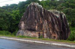 Pedra de Xangô, em Cajazeiras, vai ser tombada