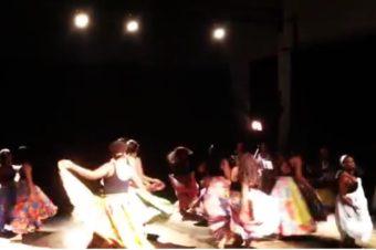 Vídeo do Projeto Mulheres ao Vento realizado com Mulheres moradoras da Maré