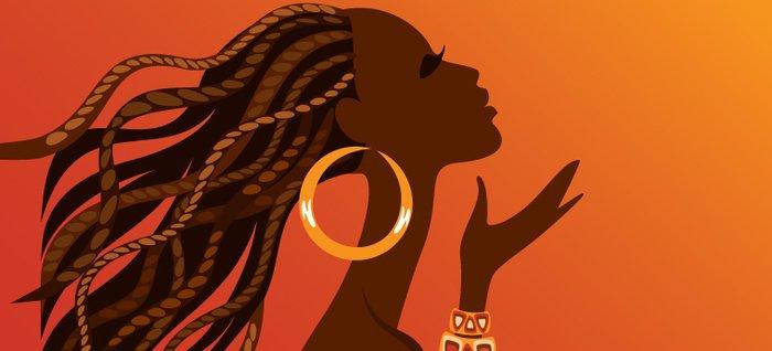 A cultura Afro-brasileira