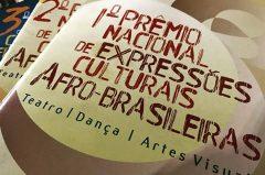 Prêmio Nacional de Expressões Culturais Afro-Brasileiras 2017