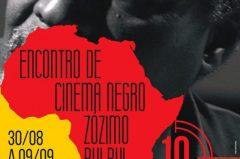10ª Edição do Festival Zózimo Bulbul